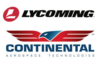 Lycoming TCM Continental - Revisioni certificate