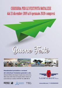 FEBBRAIO 2020 - VFR AVIATION
